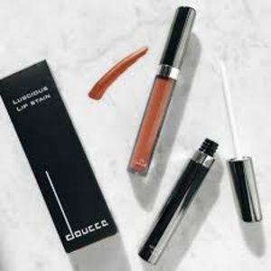 🥀 Doucce - Luscious Lip Stain- Dark Lust 🥀